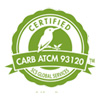 All wood flooring are control and measured by CARB ATCM 93120.