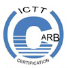 All Flooring Materials are tested by ICTT Corporation