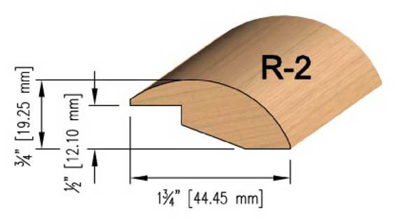 12 mm Maple Reducer