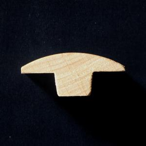 8mm Oak T-Mould