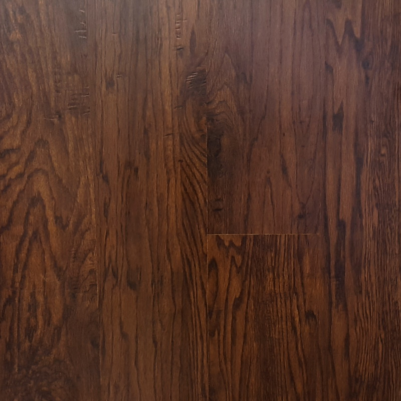 UniBoard  Reclaimed Walnut WIDE PLANK 12mm Laminate
