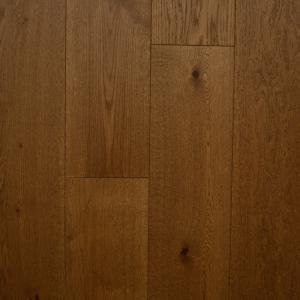 189mm American Walnut Oak Brushed Engineered T&G