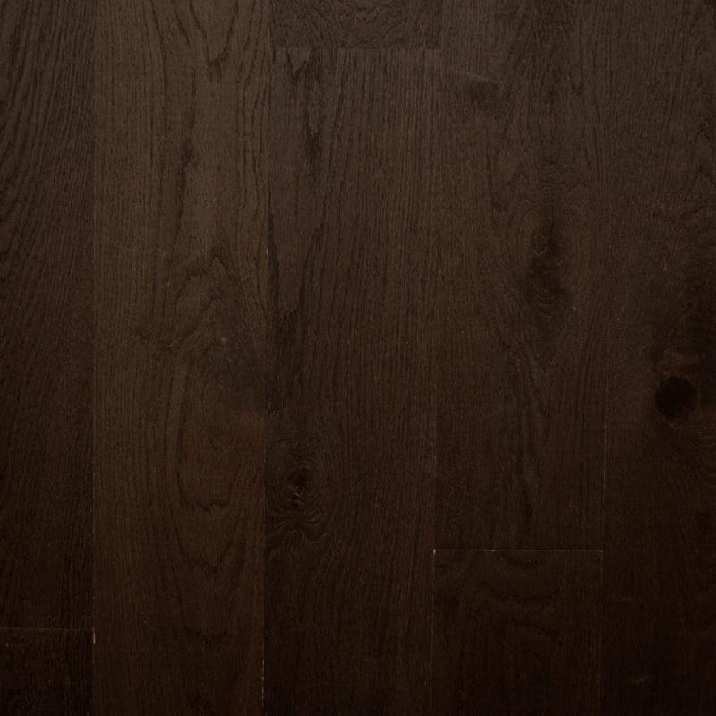 144mm Light Brown Oak Oil Brushed Engineered