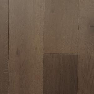 189mm Driftwood Oak Distressed Engineered T&G