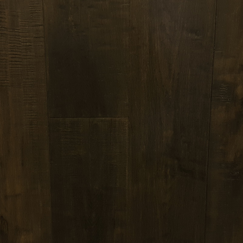 190mm Coal Harbour Maple Distressed Engineered T&G