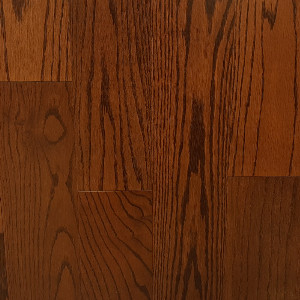 127mm Whisky Oak Flat Engineered