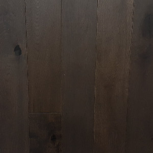 150mm Driftwood Oak Distressed Engineered T&G