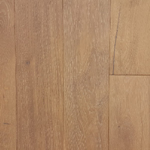 150mm Chalet Blanc Oak Distressed Engineered T&G