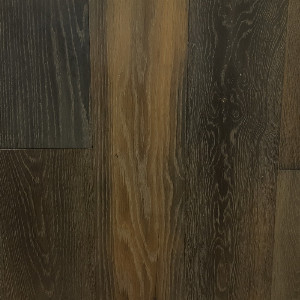 150mm Blackcomb Oak Brushed Engineered T&G