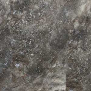 "Vinyl 6.8mm SPC Kings StoneLock Click 12"" x 24"" Mountain Slate"