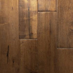 125mm T&G Wide Distressed Mojave Maple Distressed Engineered Flooring