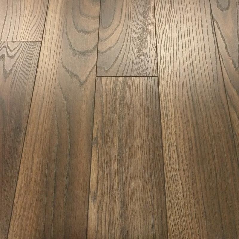 Precious Highland  Russet Oak 12mm Laminate