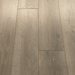 Dynamic Highland  Wide Plank Quarry Oak 12mm Laminate