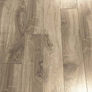 Dreamfloor Classic  Midnight Walnut 12mm Laminate