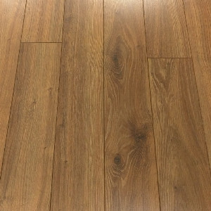 Dreamfloor Classic  Caramel Oak 12mm Laminate
