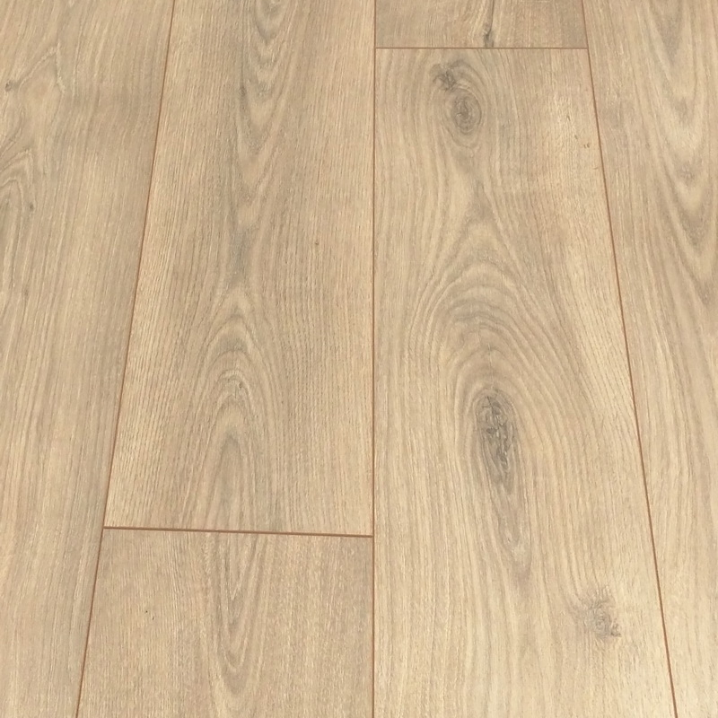 Kronoswiss Solid  Natural Oak Brown 12mm Laminate