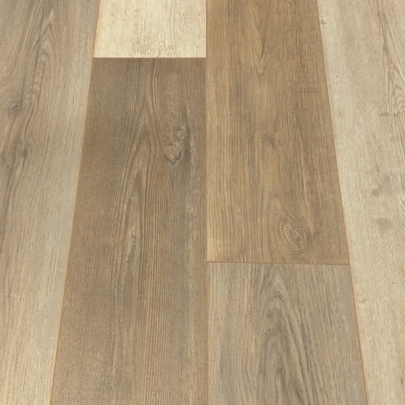 Kronoswiss Solid  Mixed Wood Brown 12mm Laminate