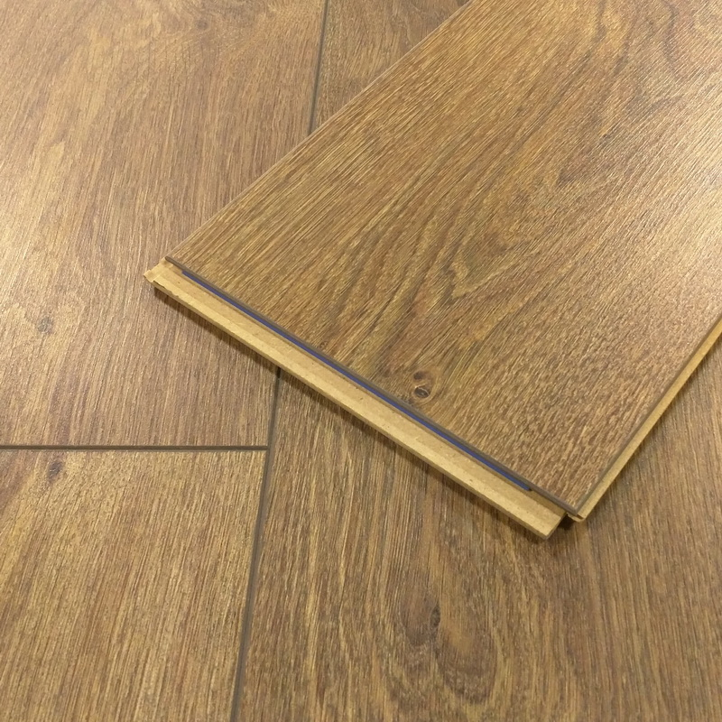 Dynamic Highland  Wide Plank Wild Oak 12mm Laminate
