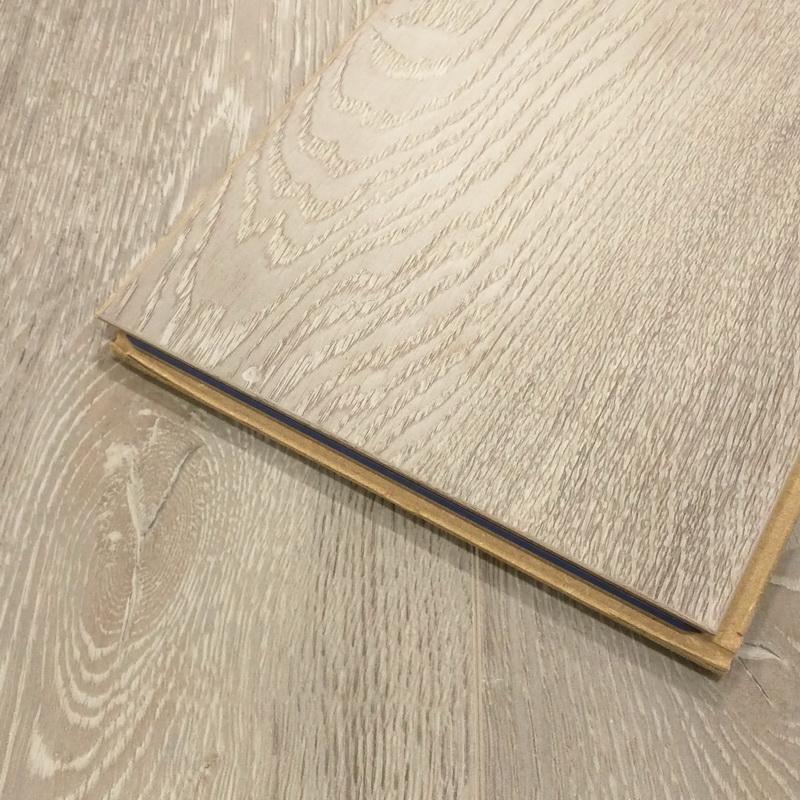 Kronoswiss Grand Selection  Oak Ecru 12mm Laminate