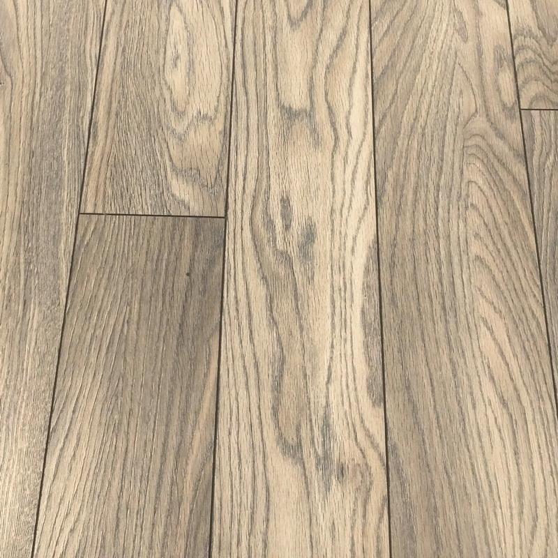 Precious Highland  Topaz Oak 12mm Laminate