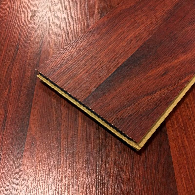 Kronoswiss Solid  Merbau 12mm Laminate
