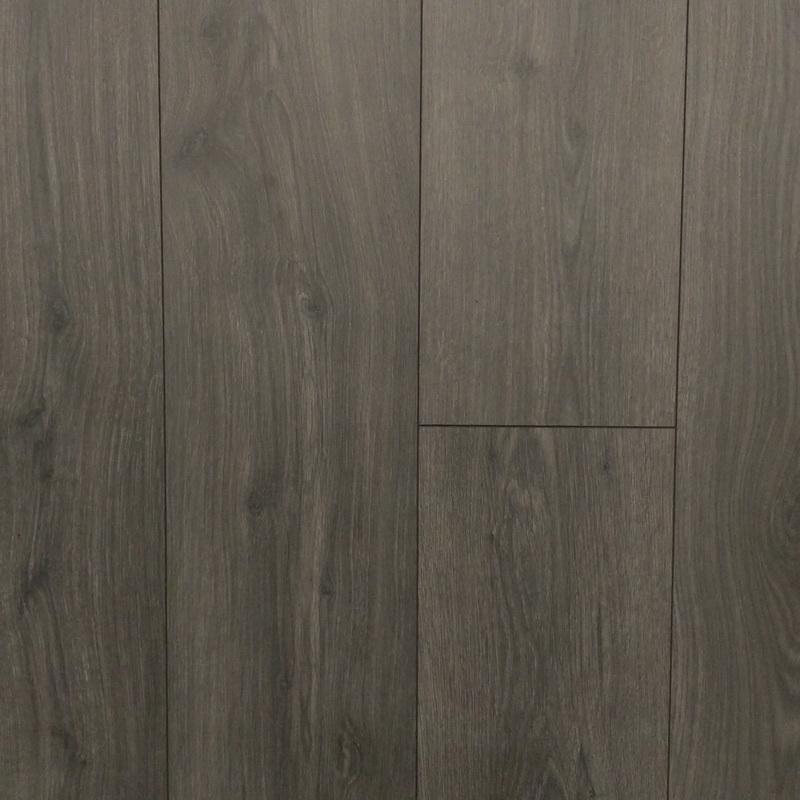 Kronoswiss Solid  Natural Coal Oak 12mm Laminate
