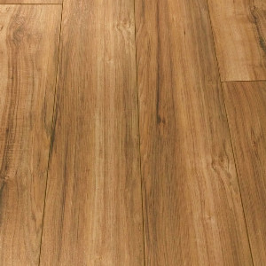 Dynamic Highland  Wide Plank Rustic Pecan 12mm Laminate