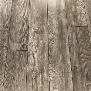 Dreamfloor Classic  Storm Grey 12mm Laminate