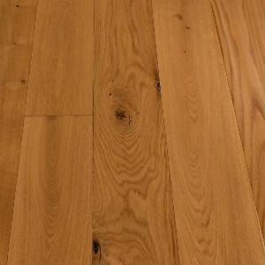 150mm Natural Oak Distressed Engineered T&G