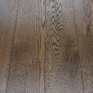 Castlewood Engineered T&G Brushed European Oak 193mm x 14/3mm Amarillo