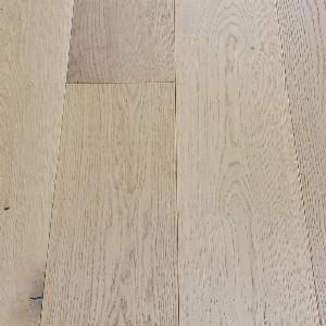 193mm Aristocrat Oak Brushed Engineered T&G