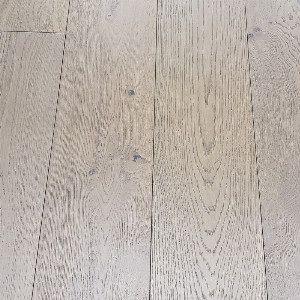 Castlewood Engineered T&G Brushed- European Oak 193mmx 14/3mm Coastal Riviera