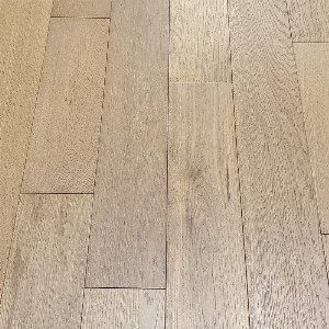 Shnier Engineered White Oak T&G 166mm Dove Grey