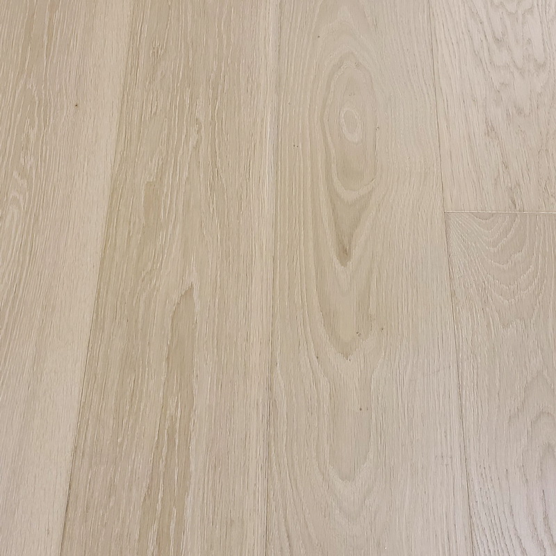 189mm Glacier Oak Brushed Engineered T&G