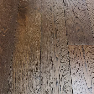 Shnier Engineered White Oak T&G 166mm Hamptons