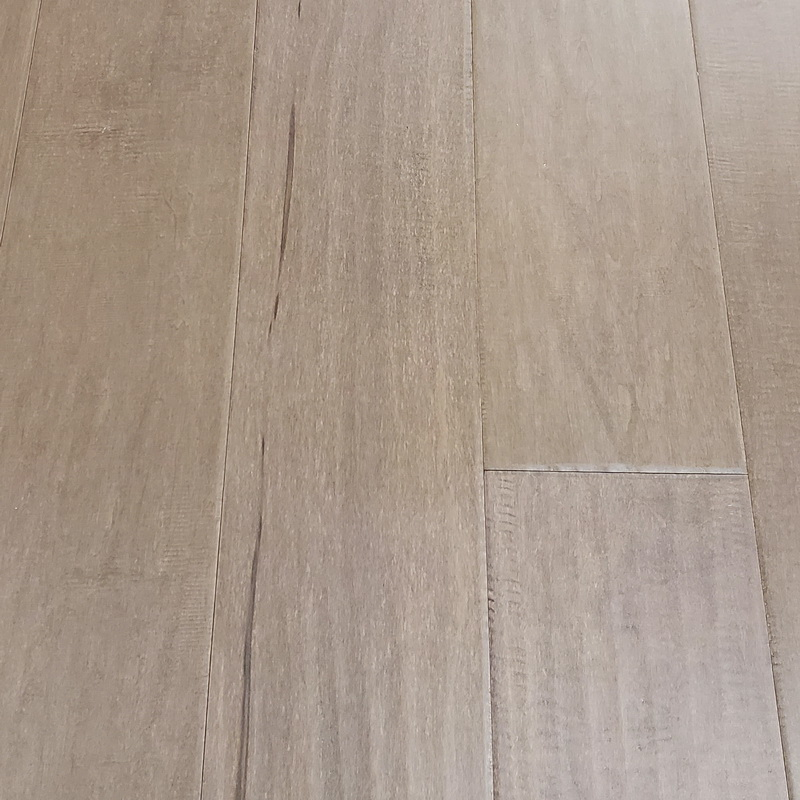 167mm Riverstone Maple Distressed Engineered T&G