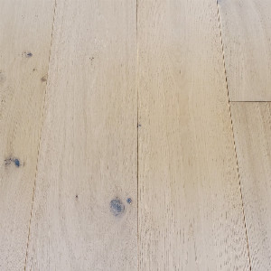 Castlewood Engineered T&G Brushed European Oak 193mm x 14/3mm Urban Loft