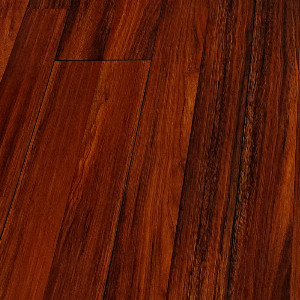 Kronoswiss Brilliant Gloss  Brazilian Cherry 12mm Laminate
