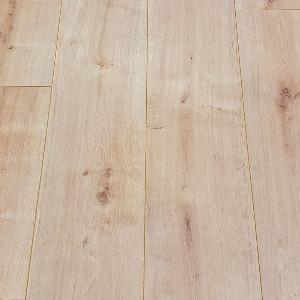 Dynamic Highland  Wide Plank Oak Dark Beige 12mm Laminate