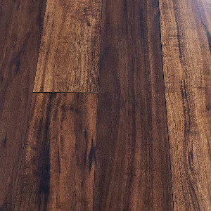 Kronoswiss Brilliant Gloss  Majesty Walnut 12mm Laminate