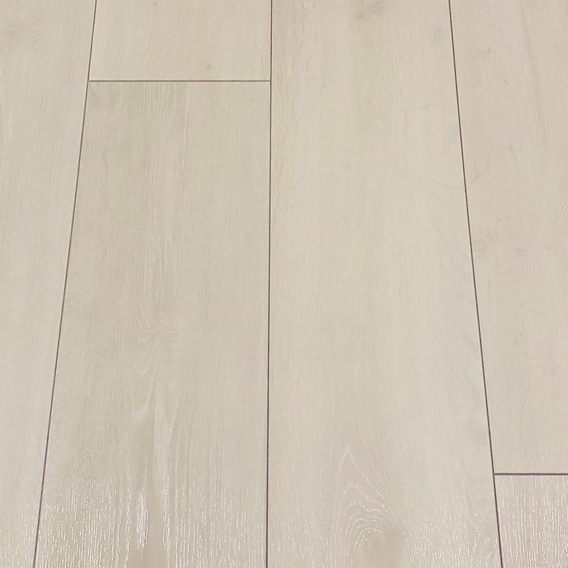 KronoLaminate Stirling Oak White 8mm Laminate