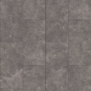 "Vinyl 4.2mm BTJ Kings StoneLock Click Tile 12"" x 24"" Atlas"