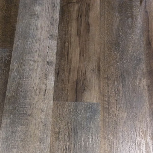 "Vinyl 4.2mm SPC Kings StoneLock Click 7"" x 48"" Bashir Oak"