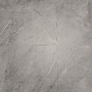"Vinyl 4.2mm BTJ- Kings StoneLock- Click Tile 12"" x 24"" Bianca Carrara"