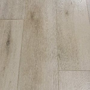 "Vinyl 6.8mm KingStone Grand Click 9"" x 59"" Falcon Grey"