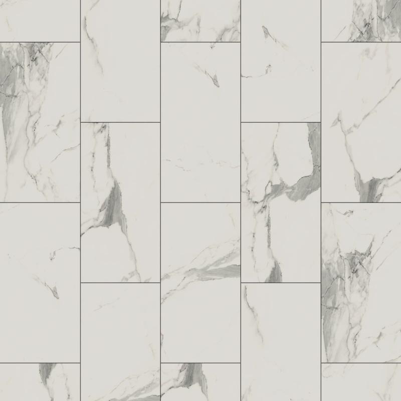 Vinyl 4.2mm SPC Kings StoneLock Click Tile 12