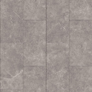 "Vinyl 4.2mm BTJ Kings StoneLock Click Tile 12"" x 24"" Galaxy"