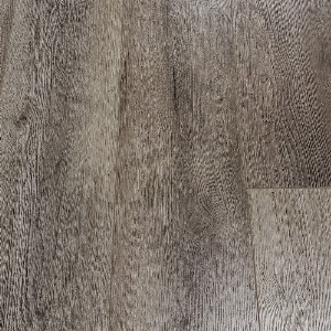 "Vinyl 6.8mm KingStone Grand Click 9"" x 59"" Graycliff"