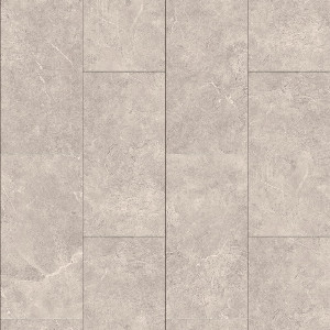 "Vinyl 4.2mm BTJ Kings StoneLock Click Tile 12"" x 24"" Sand Stone"